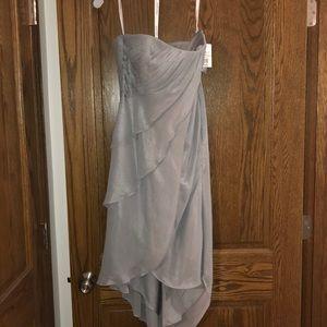 Women's Sz 4 Unaltered David's Bridal Formal Dress